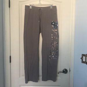 Sweat pants from Angel VS line